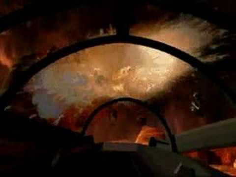 MechWarrior 2 Intro