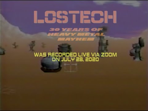 Lostech: The BattleTech Center: 30 Years of Heavy Metal Mayhem