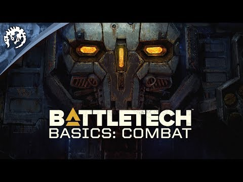 BATTLETECH Basics: Combat | Pre-order available TODAY
