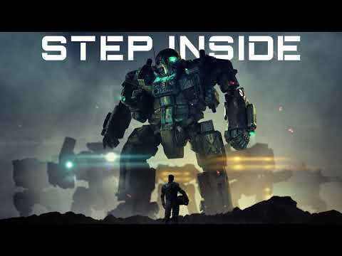 MW5 Announce Trailer
