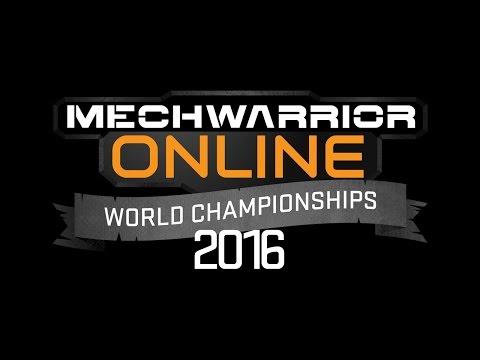 MWOWC NA Regional Finals Match 1