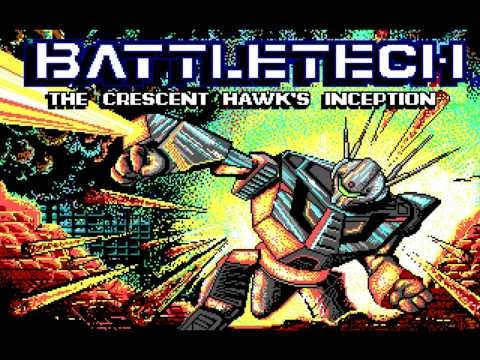 Let's Play -01- BattleTech: The Crescent Hawk's Inception - An Example of Failure