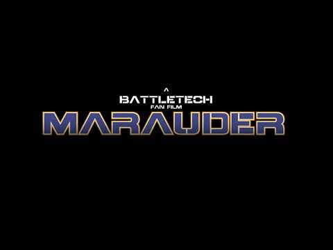 Marauder Trailer