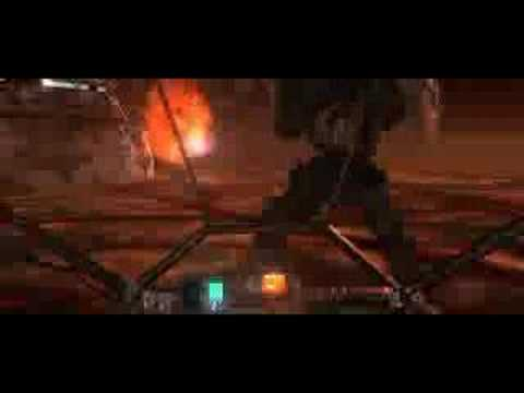 MechWarrior 2 Mercenaries intro