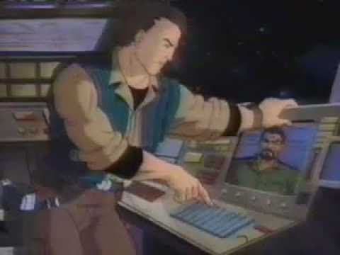 BattleTech: The Animated Series - Episode 1