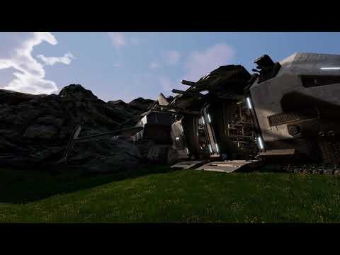 MechWarrior 5 Mercenaries - Biome Update Teaser