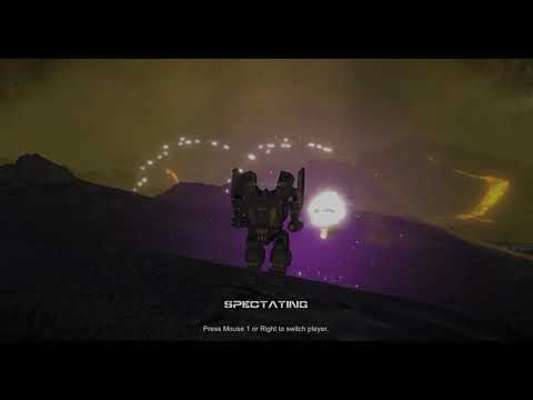 MechWarrior: Living Legends Fan Trailer - Inferno
