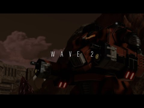 Wave 2 | All But One Teaser