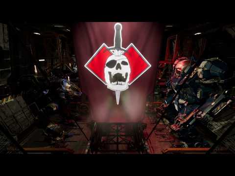 MechWarrior 5: Mercenaries Teaser (Mech_Con 2017)
