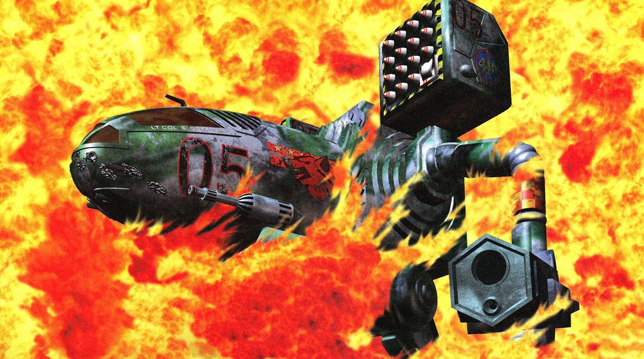Did You Know? – Retro BattleTech Games – MechWarrior 2: 31st Century