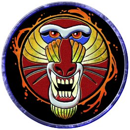 The Clans (2820) Clan_Fire_Mandrill