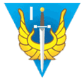 First New Ivaarsen insignia.