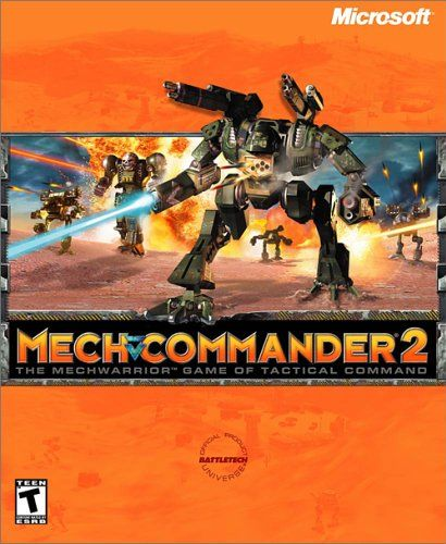 File:MechCommander 2 box cover.jpg