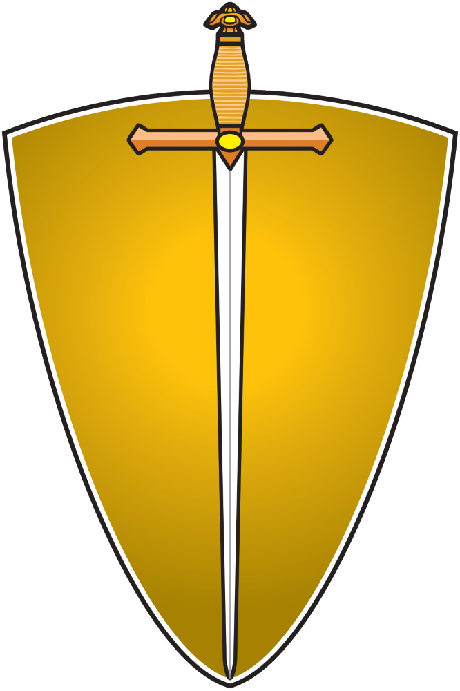 Insignia of the Avalon Hussars