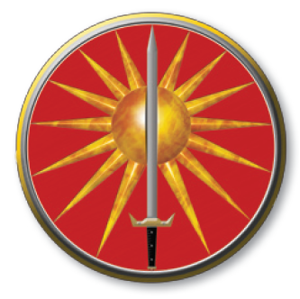 Crest of the Federated Suns