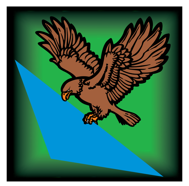 File:Screaming Eagle insigna.jpg