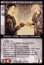 Contract with The Black Thorns CCG Mercenaries.jpg