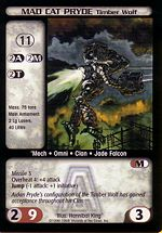 Mad Cat Pryde (Timber Wolf) CCG Arsenal.jpg