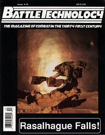 BattleTechnology, Issue 16