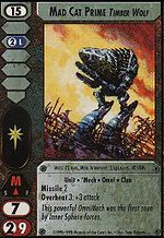 Mad Cat Prime (Timber Wolf) CCG CommandersEdition.jpg