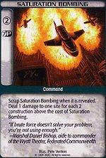 Saturation Bombing CCG Unlimited.jpg