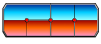 Logo of the Coventry Military Academy