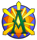 Albion Military Academy Logo