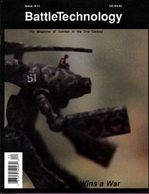 BattleTechnology, Issue 11