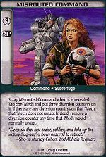 Misrouted Command CCG Unlimited.jpg