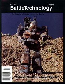 BattleTechnology, Issue 7