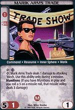 Marik Arms Trade CCG Unlimited.jpg