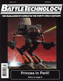 BattleTechnology, Issue 15