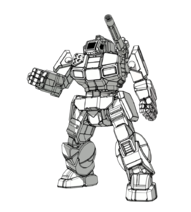 Shadow Hawk Battletechwiki