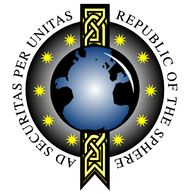Crest of The Republic of the Sphere