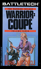 Warrior - Coupé