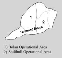 Operations Area