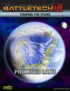 Touring the Stars - Promised Land.jpg