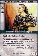 Wolf Dragoons Pilot CCG Unlimited.jpg